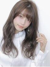アグ ヘアー カノア 御影店(Agu hair kanoa)