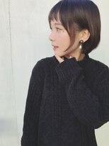 ジジ(Gigi)【Gigi】ハミルカット