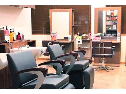 美容室 ドリームスタイル 倉敷店の写真