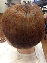 フロムヘアーデザイン(From:Hair design)
