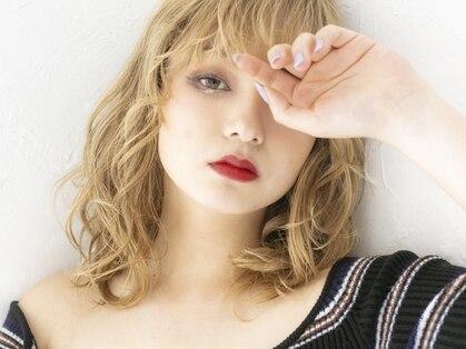 アジールヘア 池袋東口店(agir hair)の写真