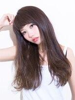 マイ ヘア デザイン(MY hair design)ノームコアな脱力ストリートロング by 堀研太
