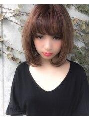 【潤艶で感動】アンリミテッドストレート+AujuaTr付¥27540→¥14580