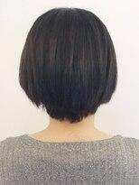 ヘアークリアー 春日部ひし形!小顔!ショート(^_-)-☆【hairclear】