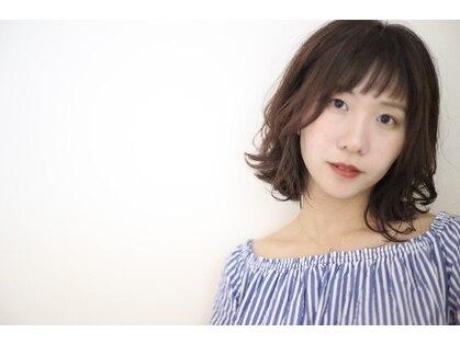 ヘアデザイン アーチェロ(hair design ACERO)の写真