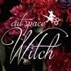 カットスペースウィッチ(Cut Space WITCH)のお店ロゴ