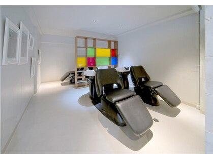 ミュージアム(MUSEUM)の写真