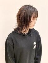 モッズヘア 仙台PARCO店(mod's hair)【志賀】ウルフ