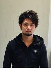 ヘアー アディクション アイディーアール(hair addiction IDeaR)萩永 亮
