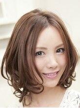 ポラリスヘアーアンドメイク 五反田(Polaris hair&make)