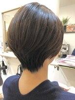 【RISE HAIR BRAND SWELL 藤原花帆】☆ゲストスナップ☆