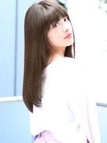 アンド ストーリーズ 表参道(&STORIES)☆25歳からの【デザインカラー /ボブディ /ミディアムレイヤー】