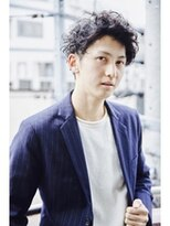 dot.cross style 【メンズサロン/梅田/JR大阪/西梅田/北新地】
