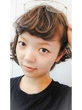サロン アコ(salon aco)「3Dcolor×aco×質感M.style」