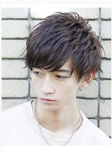 ヘアリゾートエーアイ 浅草店(hair resort Ai)