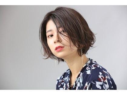 ヘアデザイン ノアール(hair design NoiR)の写真