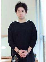 モッズヘア 船橋店(mod's hair)永野 龍一