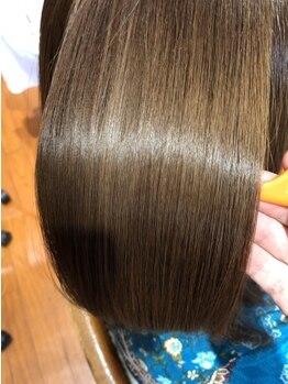 """ネクサス アット(NEXUS-at)の写真/毛髪や頭皮のお悩みを改善したい方必見!!毛髪改善/頭皮改善メニューを是非""""NEXUS""""でお試しください♪"""