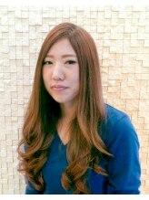 ヘアーアンドネイル シーズン(Hair&Nail Season)成田 美夏