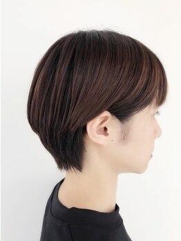 """デイ(day)の写真/髪の素材を活かし"""" あなたらしさ""""を際立たせる。寄り添ったカウンセリングで理想のヘアが思いのまま*"""