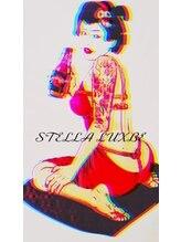 ステラ ラックスビー(STELLA LUXBE)stellan