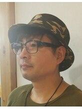 カミゴコチ(KAMIGOKOCHI)永露 慶太郎