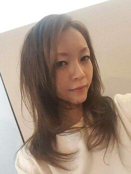 スー ヘアー(SUU HAIR)の写真/メディアやTVで話題☆美容に敏感な福岡女性は知っている!くせ・うねり・広がり…髪の悩みにチューニング!!
