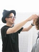 ヘアクリエイト ピアル(Hair Create Piar)内川 淳之
