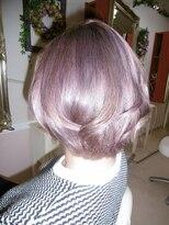 デザインヘアーピアジェ 八木店(DESIGN HAIR PIAGET)KIRARA美髪透明感バッチリの今冬最新お薦めカラー