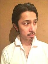 アビント(abinto)【武蔵小杉 新丸子 美容室abinto】メンズ ビジネススタイル