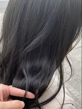 ブリスバイナチュラル(Bliss by Natural)の写真/Bliss◆No.1人気![TOKIOインカラミトリートメント]でダメージレスにうるツヤの美髪が手に入る◎!