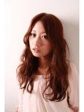 ブランフィル (BLANCfIL)☆外国人風くせ毛ウェーブ☆