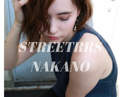 ストリーターズ(STREETERS)の写真