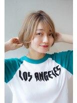 ヘアーメイク リアン 新田辺店(Hair Make REAN)◆REAN 京田辺/新田辺◆くびれショート