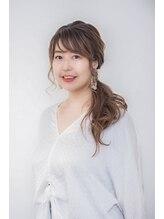 モッズ ヘア 新宿サウス店(mod's hair)金島 綾子