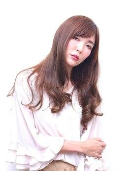 オーガニックヘアサロンフォーユー(Organic Hair Salon for you)の写真/オーガニックを使用したトリートメントで艶と潤い溢れる髪に。丁寧なカウンセリングで貴方の悩みに寄り添う