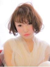 ルモ ヘアー 泉佐野ベイエリア店(Lumo hair)