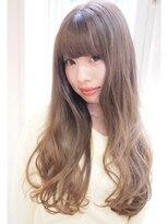 ヘアーブランド リンク 三宮店(HAIR BRAND Link)【Link】イノセントベージュ