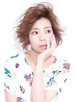 エアーオオサカ(air-OSAKA)☆air-OSAKA☆遠藤 隆弘☆アップバング☆