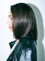 ジュール 銀座 ヘアラウンジ(Joule Hair Lounge)抜け感ハイライトカラー! [銀座]