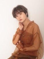 ニヨンヘアー(NIYON HAIR)NIYON summer short