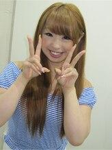 ヘアメイク シンティア(Hair make Cintia.)青木 麻美