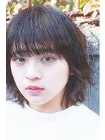 アンメリーアン(Ann merry ann)【Ann merry ann】☆黒髪×ボブ×レイヤー