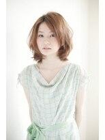 ハピネス クローバー 学園前店(Happiness CLOVER)美髪クラシカルボブ