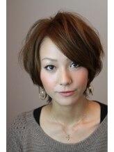 ヘアーリゾート アルル(Hair Resort ARURU)おススメスタイル