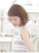 キエマ(Kiema)【Kiema★】大人美髪 可愛い 美髪 ふわボブ