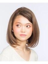 マオヘアー(MAO hair)【MAOhair】 縮毛矯正カール(ミドルカール)