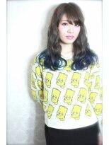 アリス ヘア デザイン(Alice Hair Design)Alice☆ギャラクシーカラー