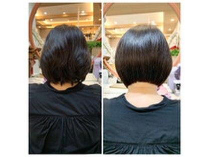 アマニ ヘアー ホスピタル(AMANI. HAIR HOSPITAL)の写真