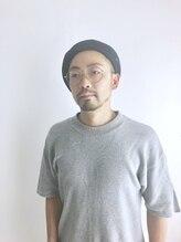 ヘアーサロン リアン 熊谷2号店(hair salon Rien)加納 準太